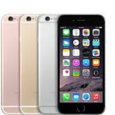 Iphone 6S 16gb space grey, gold, neverloked nou nout, 12luni ga!PRET:2450lei - Telefon iPhone Apple, Gri, Neblocat
