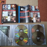 Without a Trace THE COMPLETE FIRST SEASON SERIAL CRIME DRAMA MYSTERY BOX SET DVD - Film serial, Engleza
