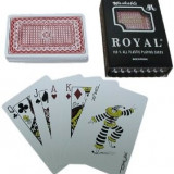 Carti Joc Profesionale Poker  100% plastic