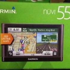 GARMIN NUVI 55LM, 5