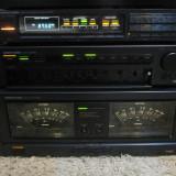 Onkyo Integra M 5590 + P 3390 - in stare EXCELENTA! - Amplificator audio