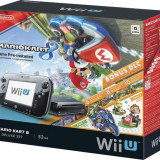 Nintendo - Wii U 32GB Console Deluxe Set with Mario Kart 8/NOU/FACTURA/GARANTIE