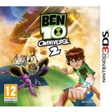 Ben 10 Omniverse 2 Nintendo 3Ds