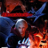 Devil May Cry 4 Xbox360