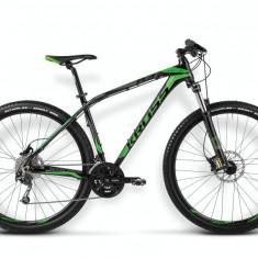 Mountain Bike - Bicicleta Kross Level B4 2015
