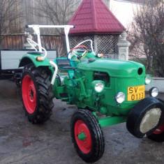 Tractor, revorca si accesorii