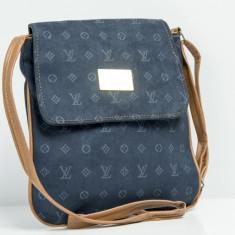 Geanta Dama Louis Vuitton, Geanta de umar, Bumbac - Geanta / Borseta de umar sau sold Louis Vuitton LV + Cadou Surpriza
