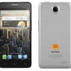 Telefon Alcatel, Gri, 4GB, Neblocat, Quad core, 1 GB - San remo
