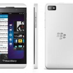 Telefon mobil Blackberry Z10 - Blackberry BLACKBERRY Z10 White