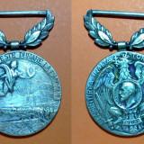 Medalii Romania - In Amintirea Inaltatorului Avant 1913 Din Carpati Peste Dunare La Balcani