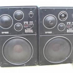 Boxe Telefunken TLX-3 professional