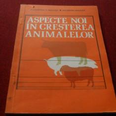 ALEXANDRU BOGDAN - ASPECTE NOI IN CRESTEREA ANIMALELOR
