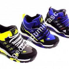 Ghete copii Adidas, Unisex - GHETE - BOCANCI COPII ADIDAS OUTDOOR FASTR terrex