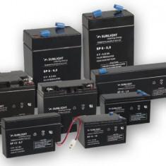 Sunlight Acumulator Sunlight SP12-12 12V 12Ah pentru UPS