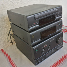 Sony MHC-4800 made in Japan - Amplificator audio