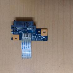 Port Sata Laptop Packard Bell Q5WT6 - Conector, cablu Laptop