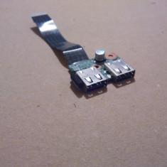 Modul USB COMPAQ CQ58 - Port USB laptop