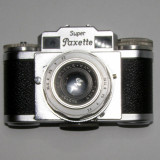 Aparat foto cu film Braun Super Paxette(1197)
