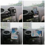 Suport auto universal grila ventilatie Iphone Samsung Htc etc
