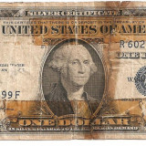 SUA USA 1 DOLAR DOLLAR 1935 D U