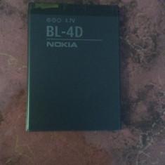 Baterie telefon, Li-ion - ACUMULATOR NOKIA BL-4D NOKIA N97 mini BATERIE ORIGINALA NOUA