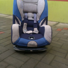 Scaun auto GRAND PRIX Brevi