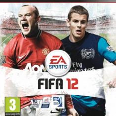 Jocuri PS3 Ea Sports, Sporturi, 3+, Multiplayer - FIFA 12 - Joc ORIGINAL - PS3