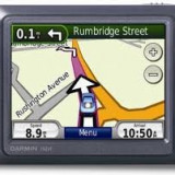 GPS Garmin, 4, 3, Toata Europa, Lifetime, Sugestii multiple de cai, Touch-screen display - Garmin Nuvi 250