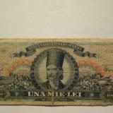 #4 1000 lei 1948 Romania, o mie