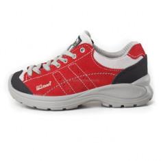 Pantofi Grisport pentru copii (GR9438SV5) - Ghete copii Grisport, Marime: 31, 33, 34, 35, Culoare: Rosu