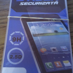 Folie sticla Samsung Galaxy A5 tempered glass folie temperata - Folie de protectie Samsung, Anti zgariere