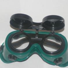 Ochelari pentru SUDURA - Masca sudura