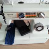 Masina de cusut electrica Brother Select F diverse operatii cusut/ brodat/ surfilat completa cu toate accesoriile