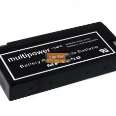 Acumulator compatibil Panasonic M3500 - Baterie Camera Video