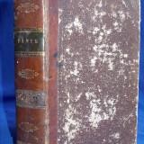 DANTE ALIGHIERI - LA DIVINA COMMEDIA _ COL COMENTO DEL P.POMPEO VENTURI - TOMO PRIMO ( DELL' INFERNO ) - FIRENZE - 1827