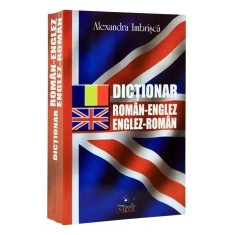 Dictionar Roman-Englez, Englez-Roman - DEX