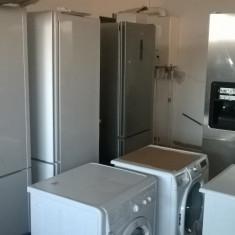 Vand lot de frigidere si masini de spalat pt. reparat - Masini de spalat rufe Candy, intre 7 si 9 kg, 1300-1500 rpm