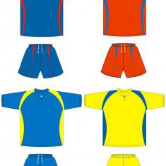 Set echipament fotbal - ECHIPAMENT FOTBAL SILMAT
