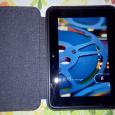 Kindle fire HD 7 - Tableta Kindle Fire HD, 16 Gb