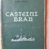 Castelul bran emil micu ilustrata foto carte hobby istrorie - Istorie
