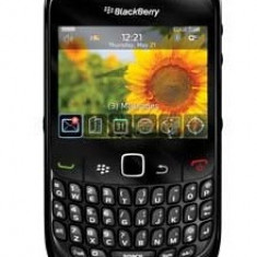 Telefon mobil Blackberry 8520, Neblocat - Blackberry 8520 Curve black, white, red, purple, nou nout 2ani garantiePRET:275lei