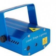 Laser Lumini, proiector disco, evenimente, petreceri, aniversari - Laser lumini club