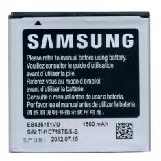 Acumulator original Swap EB535151VU Samsung i9070 Galaxy S Advance, Li-ion