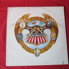 Vinil, disc vinil American Standard Band ( rock ) - Muzica Rock