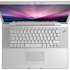 Laptop Macbook Pro Apple, 15 inches, Intel Core 2 Duo, 4 GB, 200 GB - MacBook Pro 15-inch late 2008