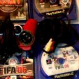 Playstation 2 sony, slim