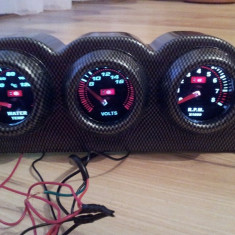 Ceas Auto - Ceasuri indicatoare de bord