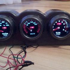 Ceasuri indicatoare de bord - Ceas Auto