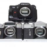 Pachet Body - Zenit E - Zenit B - Zenit 122 - Transport gratuit prin posta!