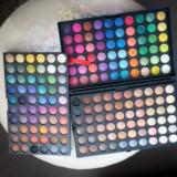 Trusa farduri 180 culori - Trusa make up Mac Cosmetics